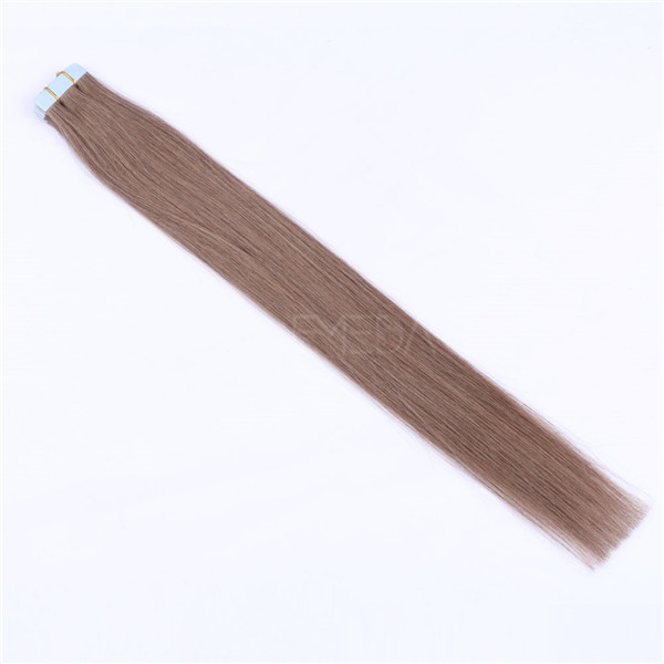 40 Pieces Tape In Hair Extensions LJ173